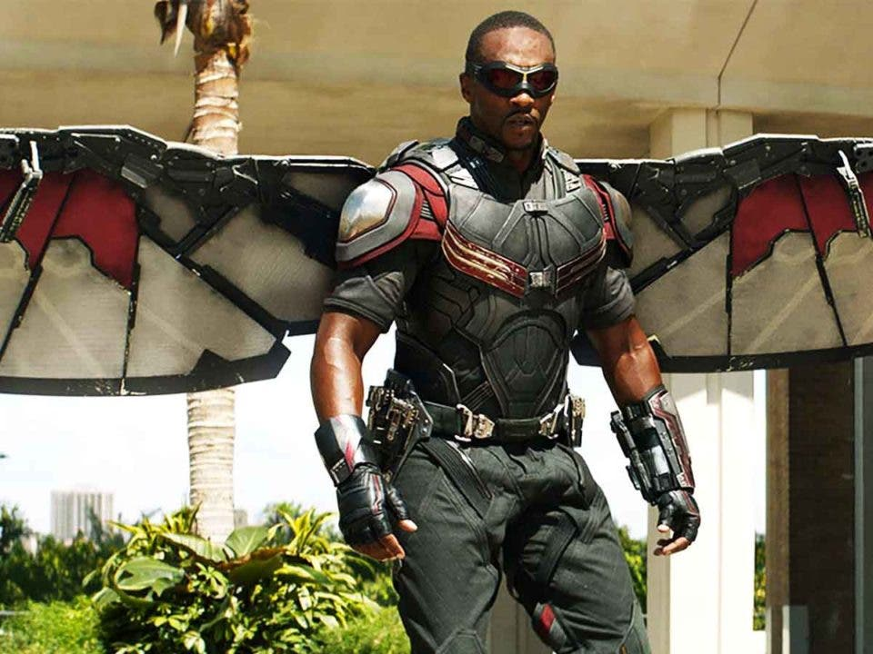 Anthony Mackie critica la falta de diversidad de Marvel Studios