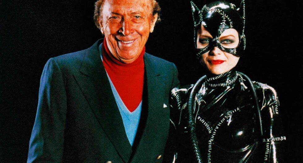 Bob Kane Batman returns