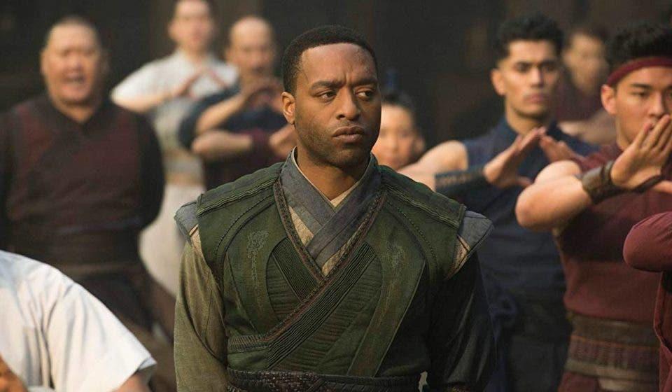 Doctor Strange 2 confirmó el regreso de Chiwetel Ejiofor como Mordo