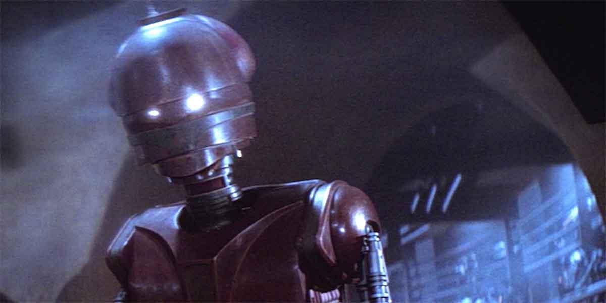 El cameo secreto de Mark Hamill en El Mandaloriano