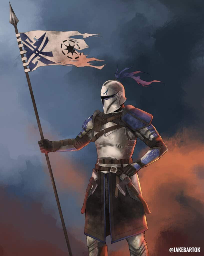 Capitán REX