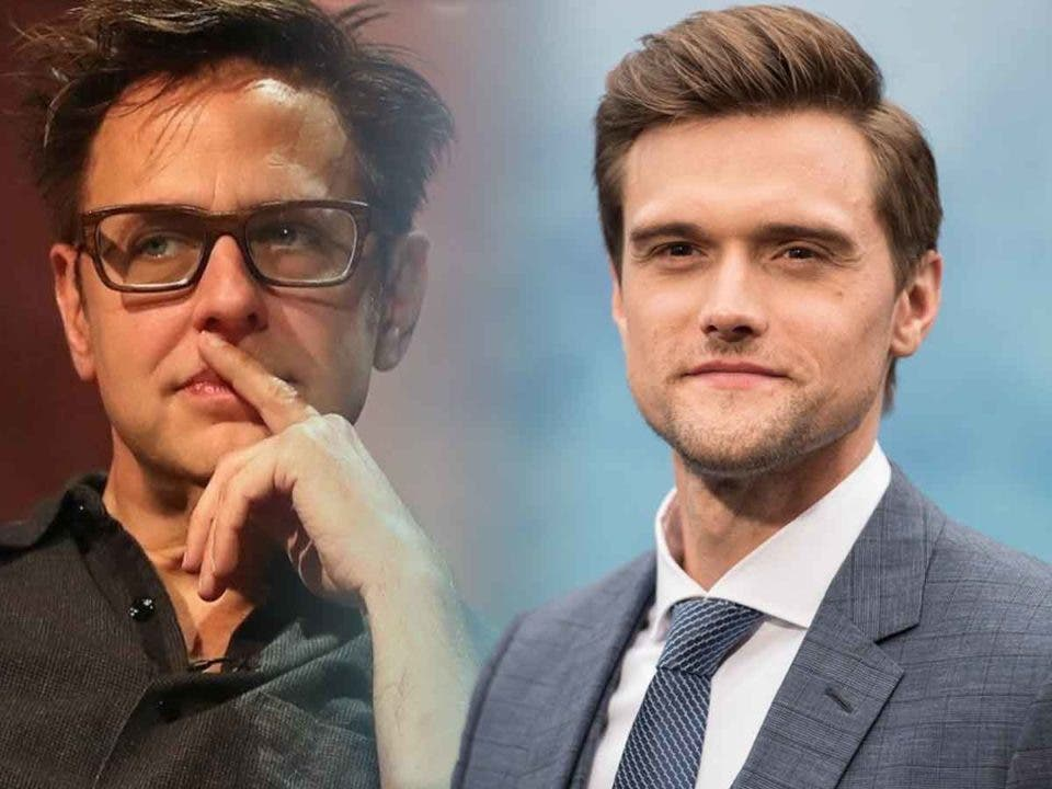 El despido del actor de The Flash no se parece a lo que le pasó a James Gunn