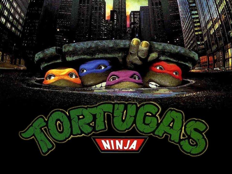 Las Tortugas Ninja podrían tener una serie de acción real