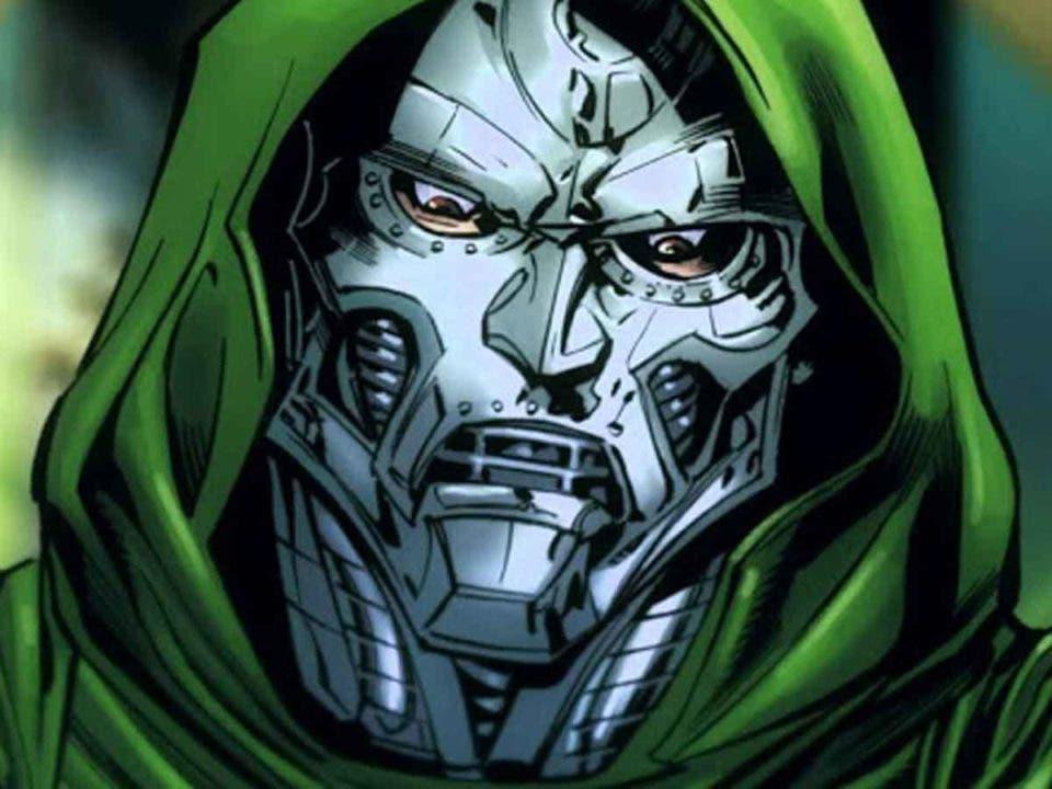 Marvel no introduce al Doctor Doom en las películas para potenciar otro personaje
