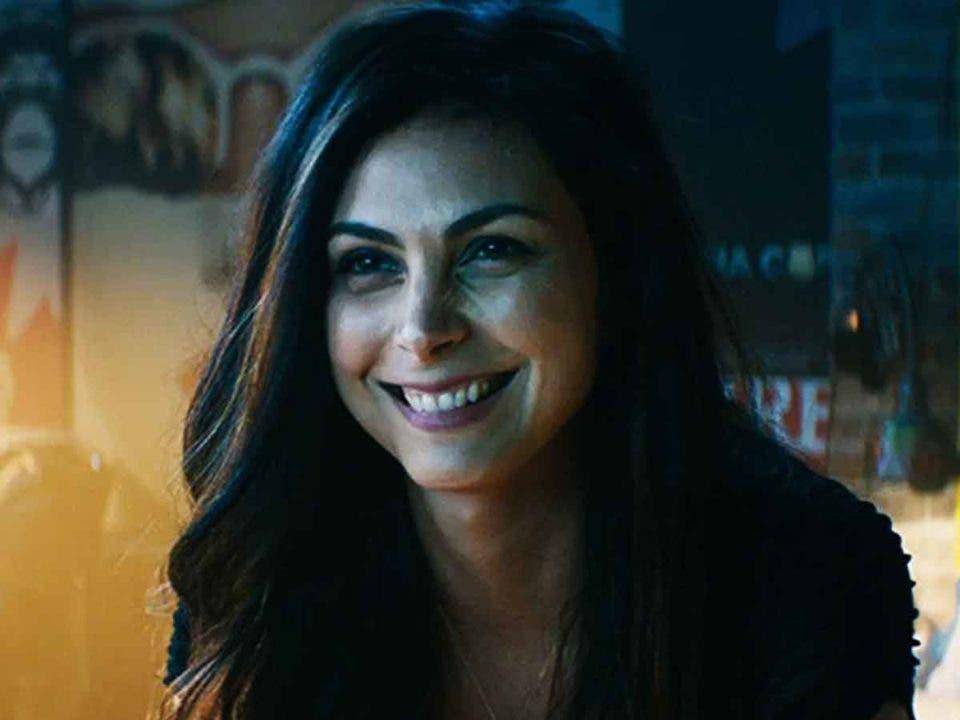 Morena Baccarin no sabe si estará en Deadpool 3