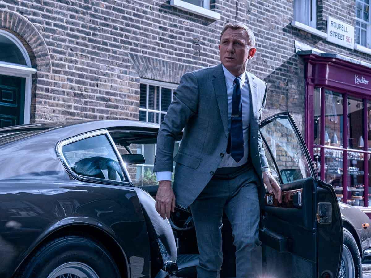 Filtran SPOILER de James Bond: Sin tiempo para morir