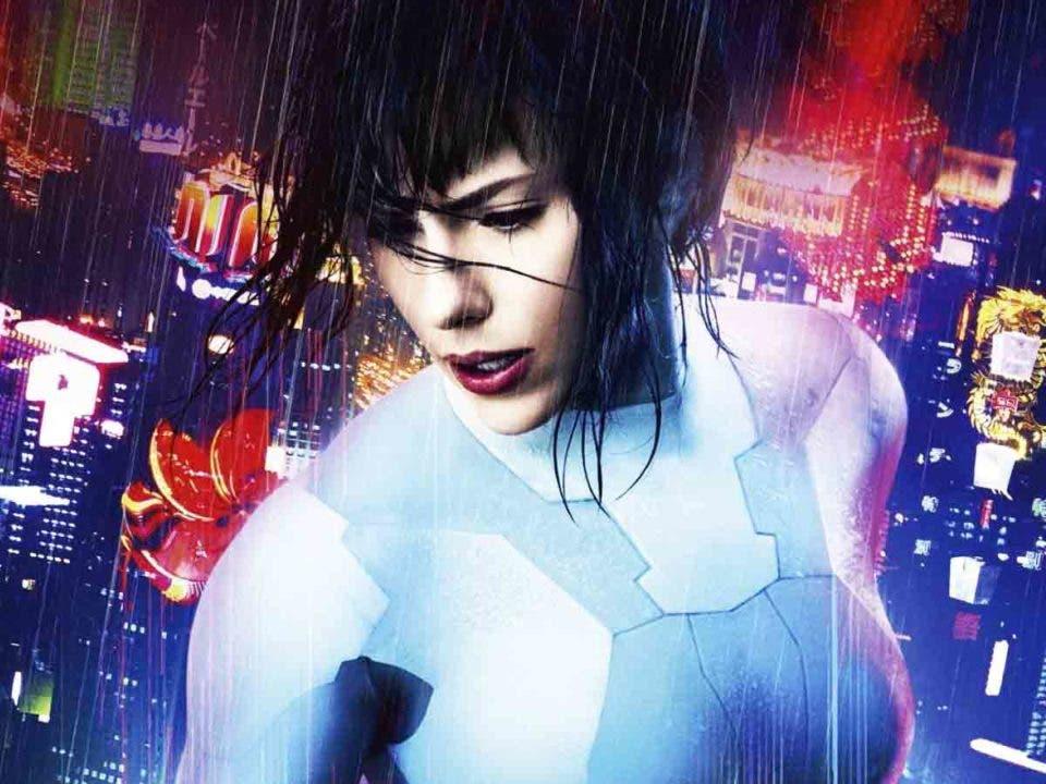 El guionista de la serie Cowboy Bebop critica a Scarlett Johansson en Ghost in the Shell