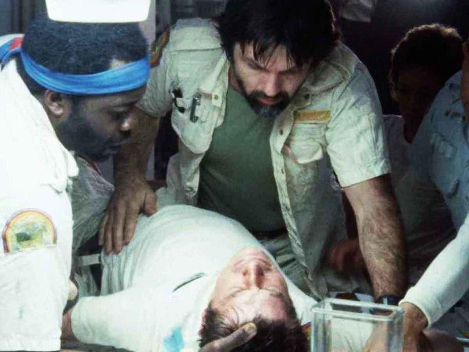 Stanley Kubrick quedó impresionado con una escena de Alien (1979)