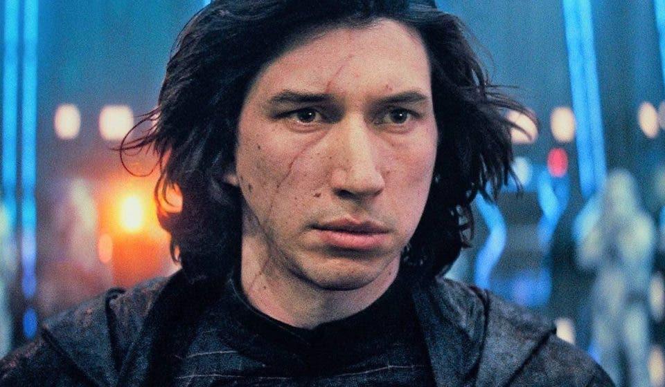Star Wars: Adam Drive reveló qué imaginó para pasar de Ben a Kylo Ren