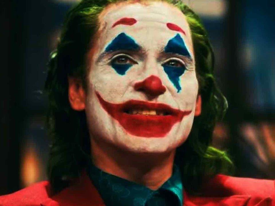 Descubren una araña y le dan el nombre del Joker de Joaquin Phoenix