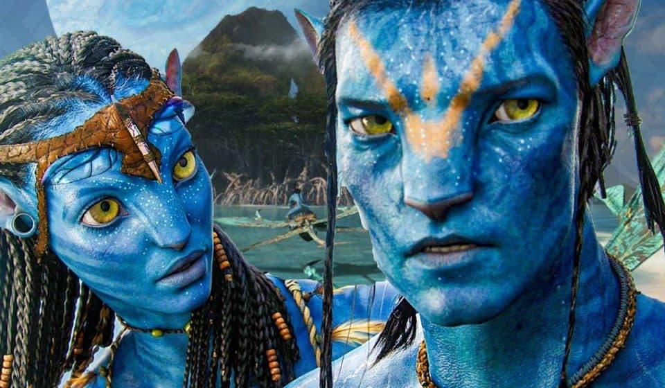 Avatar 2: primeras imágenes del regreso al rodaje