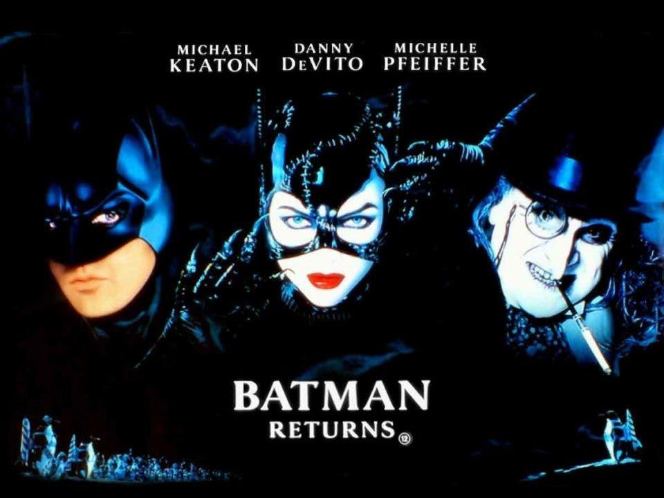 The Flash podría arreglar el agujero de guión de Batman Returns