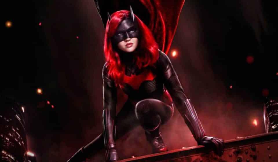 Batwoman: El Espantapájaros debutaría en la segunda temporada