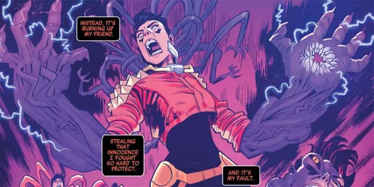 Marvel convierte a un personaje menor en el mayor monstruo del universo
