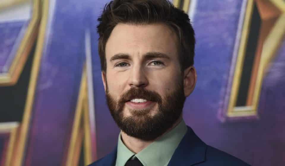 """Chris Evans cree que """"es mejor"""" no volver a interpretar al Capitán América"""
