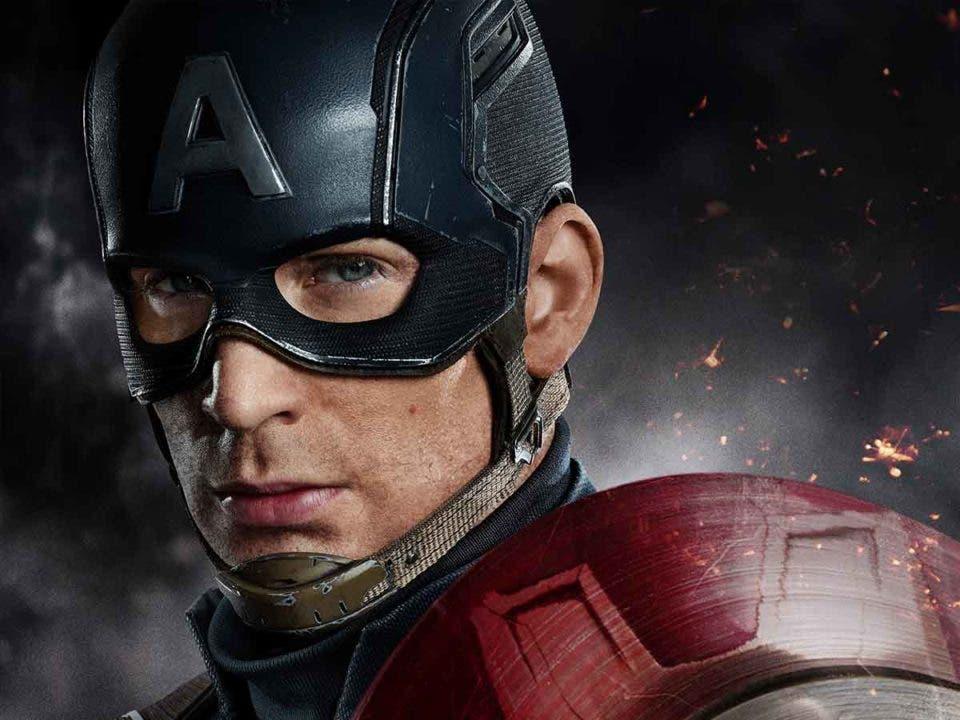 ¿Por qué las películas de Marvel tienen tanto éxito? Chris Evans nos da la respuesta