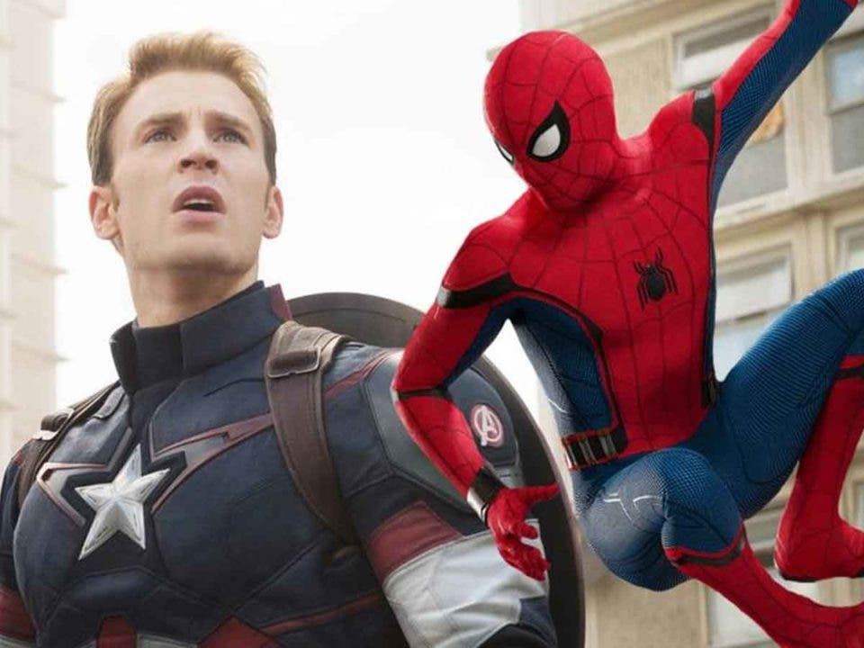 A Chris Evans le hubiera encantado interpretar a Spider-Man