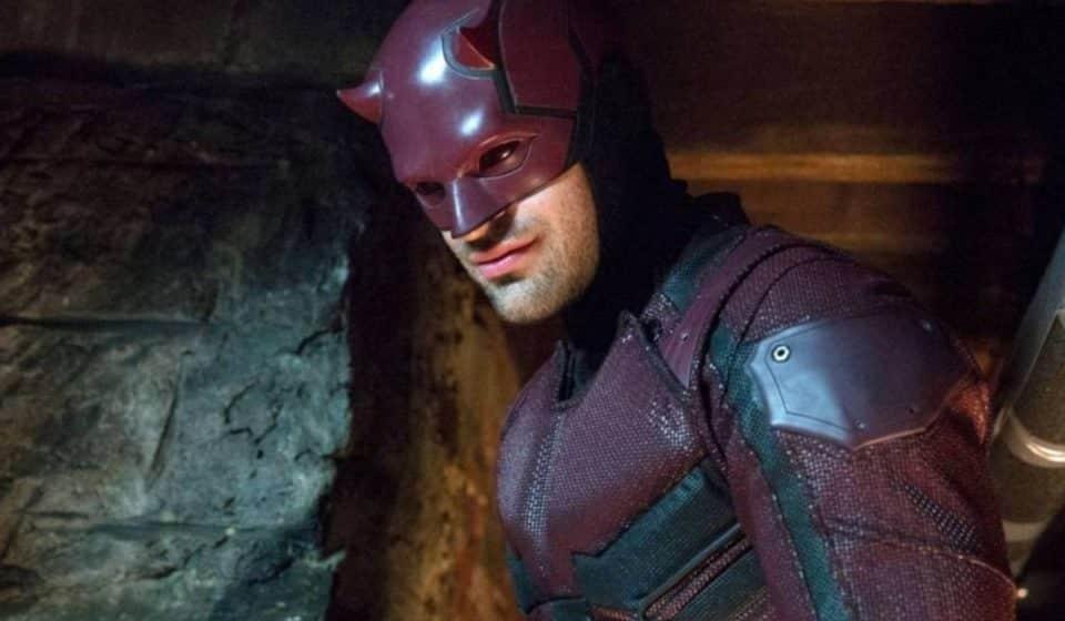 Marvel Studios está muy cerca de recuperar los derechos de Daredevil