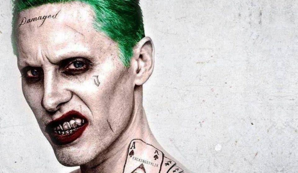 Escuadrón Suicida: David Ayer desmintió un rumor sobre el Joker