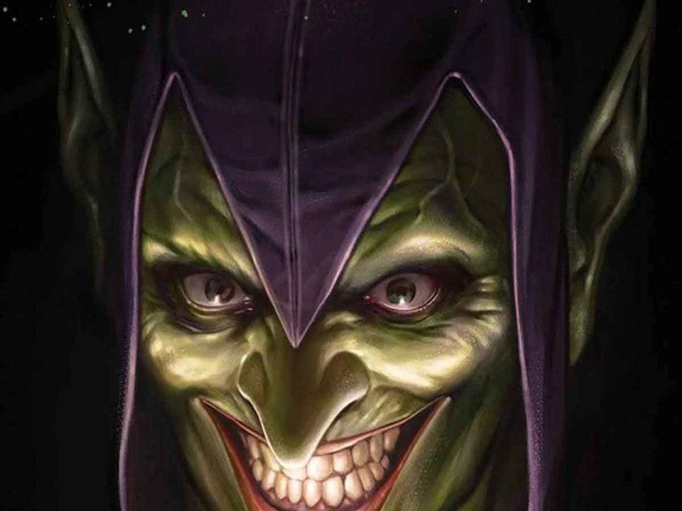 Marvel confirma el gran retorno de El Duende Verde