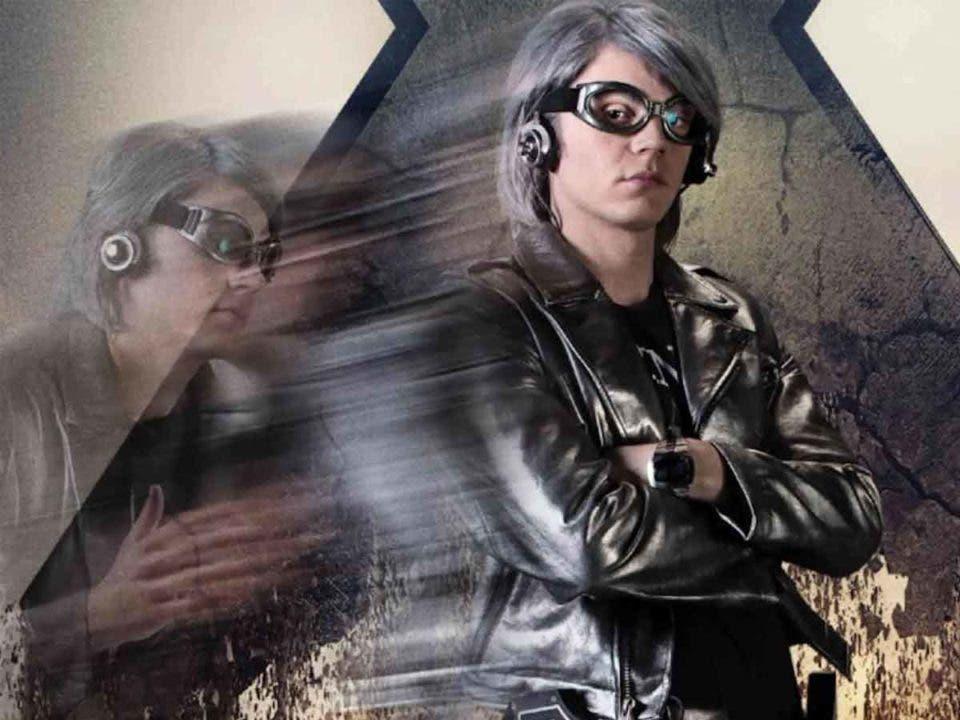 Evan Peters ficha por la serie de Marvel WandaVision