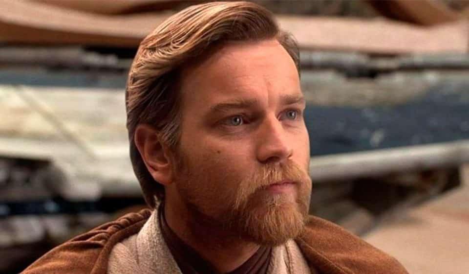 Ewan McGregor disfruta más hacer la serie de Obi-Wan que las precuelas Star Wars