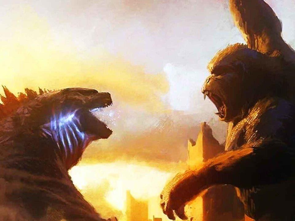 La sinopsis de Godzilla vs Kong revela por qué se pelearán los monstruos