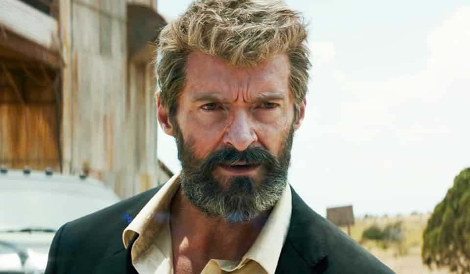 Hugh Jackman recordó con nostalgia la escena final de Logan