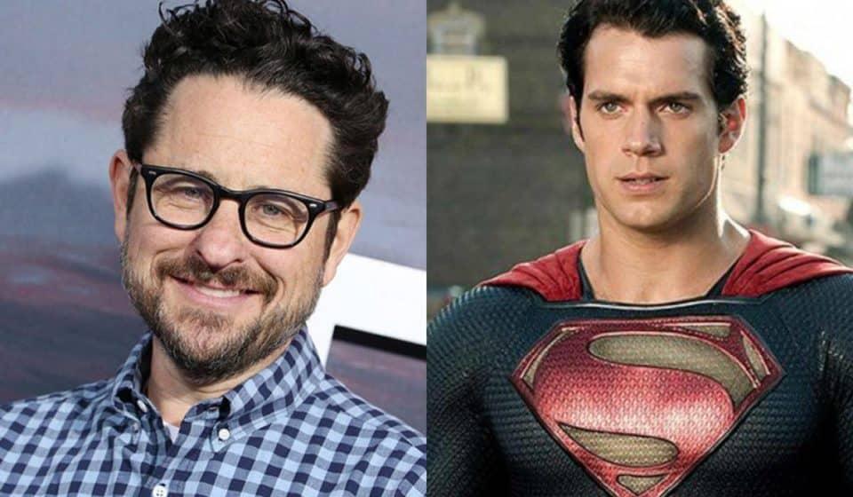 J.J. Abrams podría dirigir una nueva película de Superman