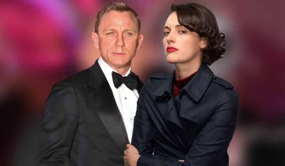 James Bond tendría un spin-off guionado por Phoebe Waller-Bridge