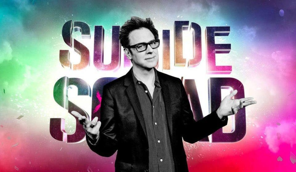 The Suicide Squad: James Gunn no descarta estreno en streaming