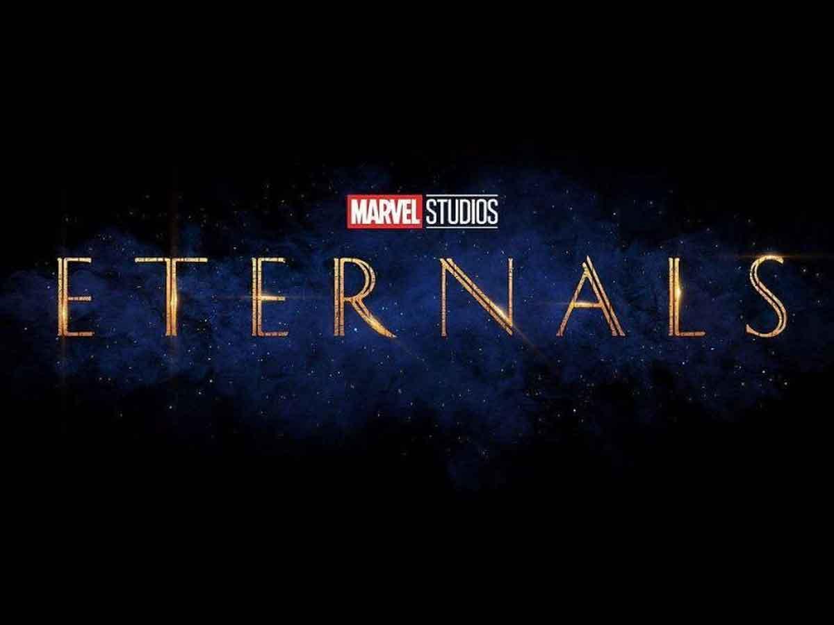 Los Eternos no convence a Marvel y volverán a rodar escenas