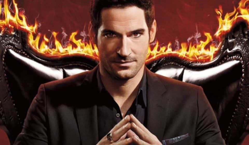 Lucifer: La quinta temporada tiene fecha de estreno en Netflix