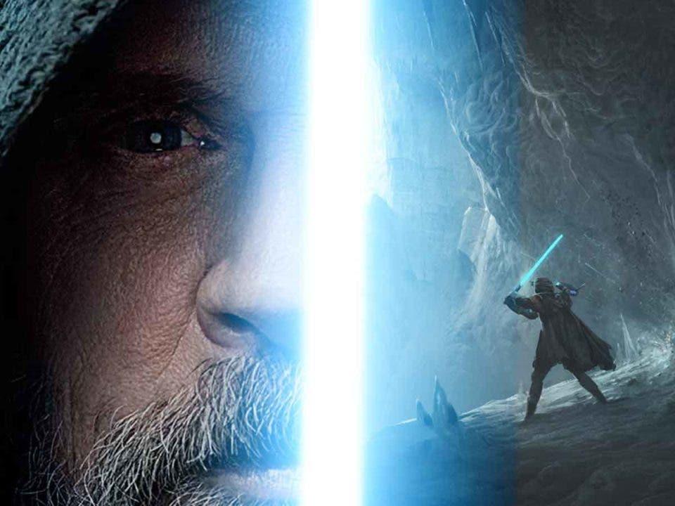 Star Wars: El primer Jedi no sirvió al lado luminoso de la Fuerza