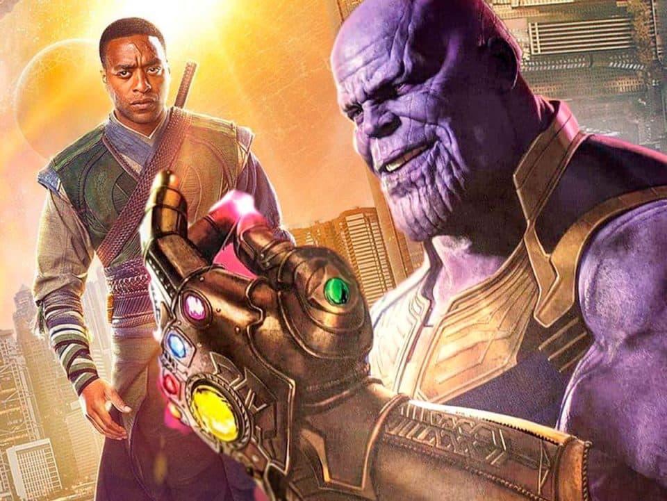 Teoría: Doctor Strange 2 revelará que Mordo fue victima del chasquido de Thanos