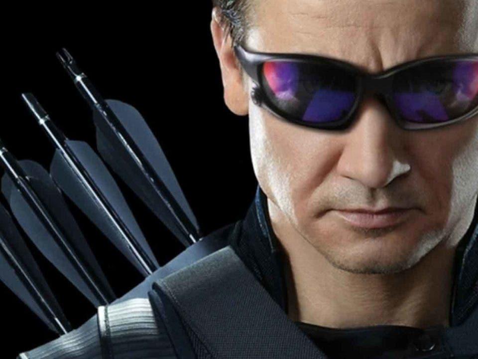 Ojo de Halcón es el héroe más valioso de las películas de Marvel