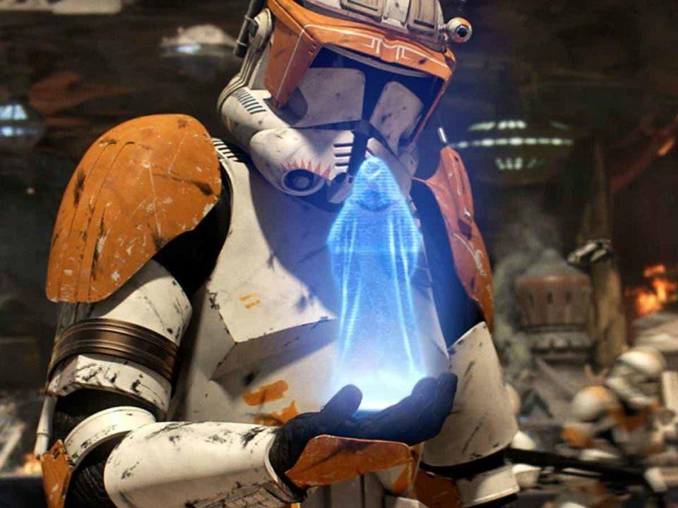 Star Wars explica el agujero de guión de la Orden 66