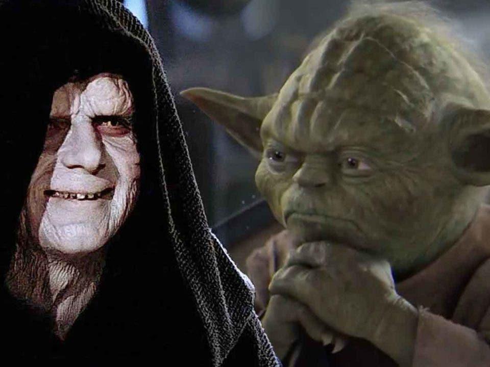 Star Wars revela cuando Yoda sintió que Palpatine podría ser un Sith