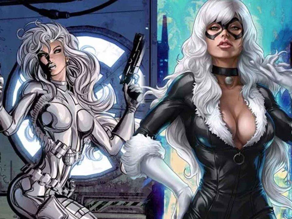 Filtran la historia de la película de Marvel Silver and Black
