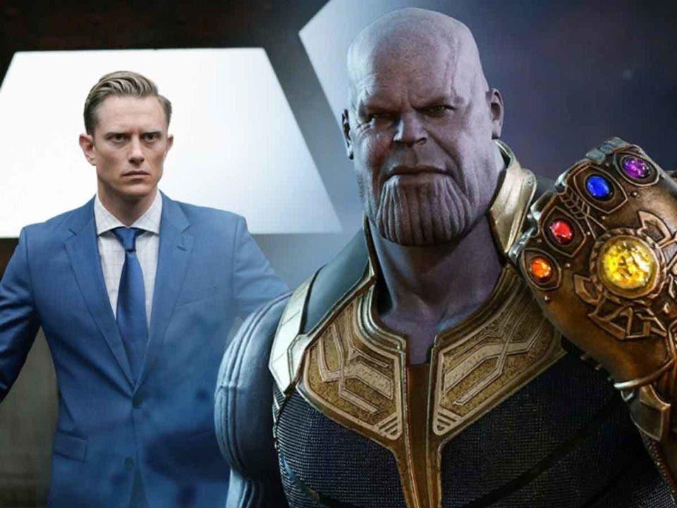 El personaje de DC Comics que piensa como Thanos