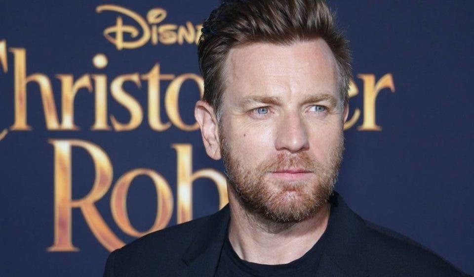 Ewan McGregor estará en la película Pinocho de Guillermo del Toro