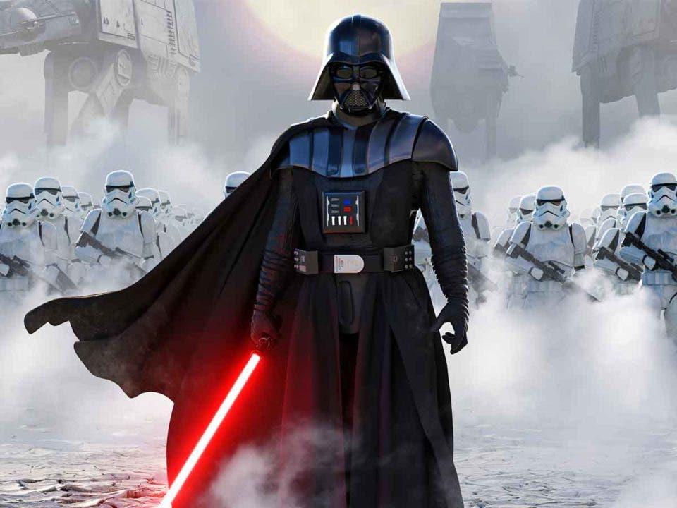 ¿Cómo de poderoso realmente es Darth Vader?