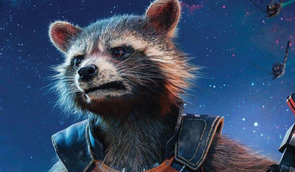 ¿Rocket podría morir en Guardianes de la Galaxia 3?