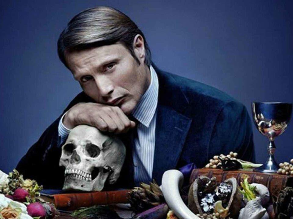 La serie de Hannibal tenia una muerte tan gore que fue censurada