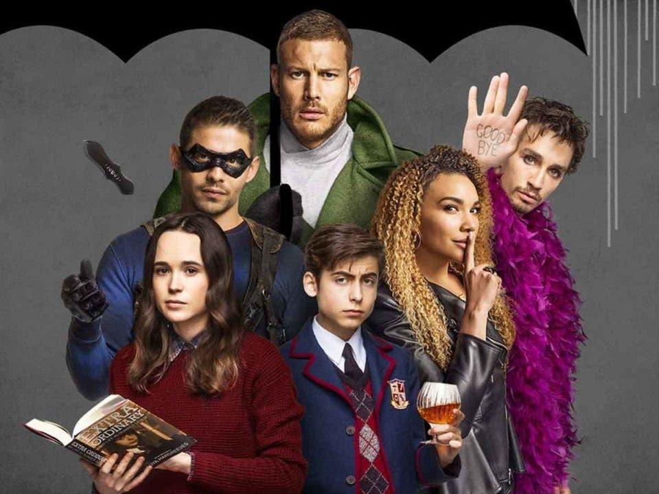 The Umbrella Academy temporada 2 tiene una sinopsis apocalíptica