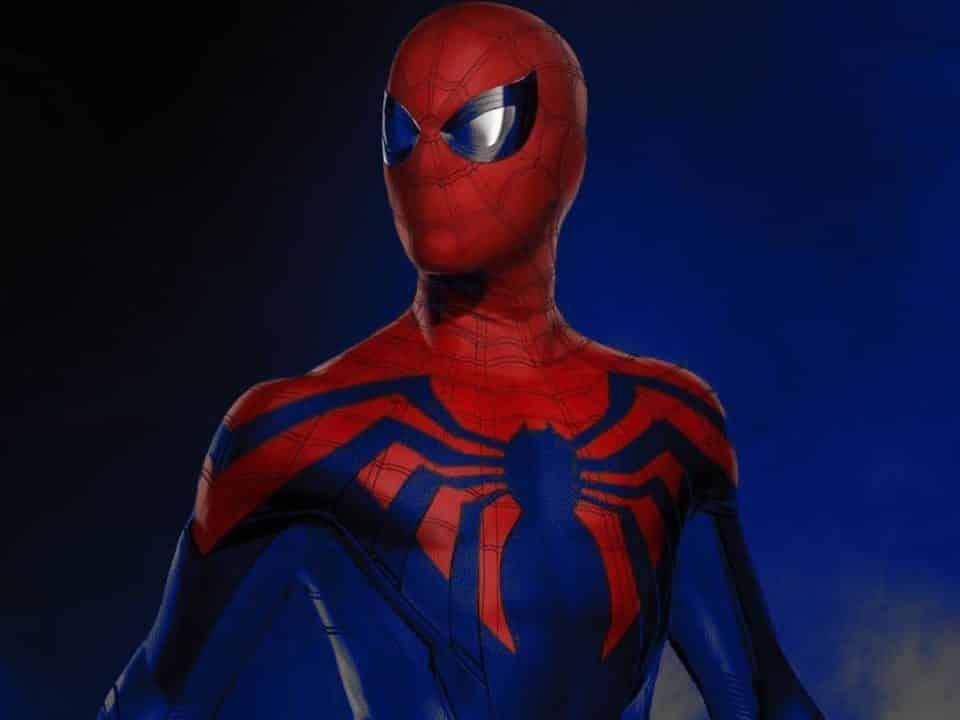 Spider-Man solo se convirtió en superhéroe por dinero