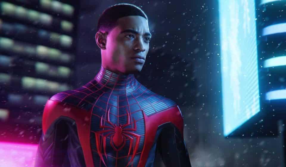 Spider-Man: Miles Morales será uno de los primeros videojuegos de la PS5