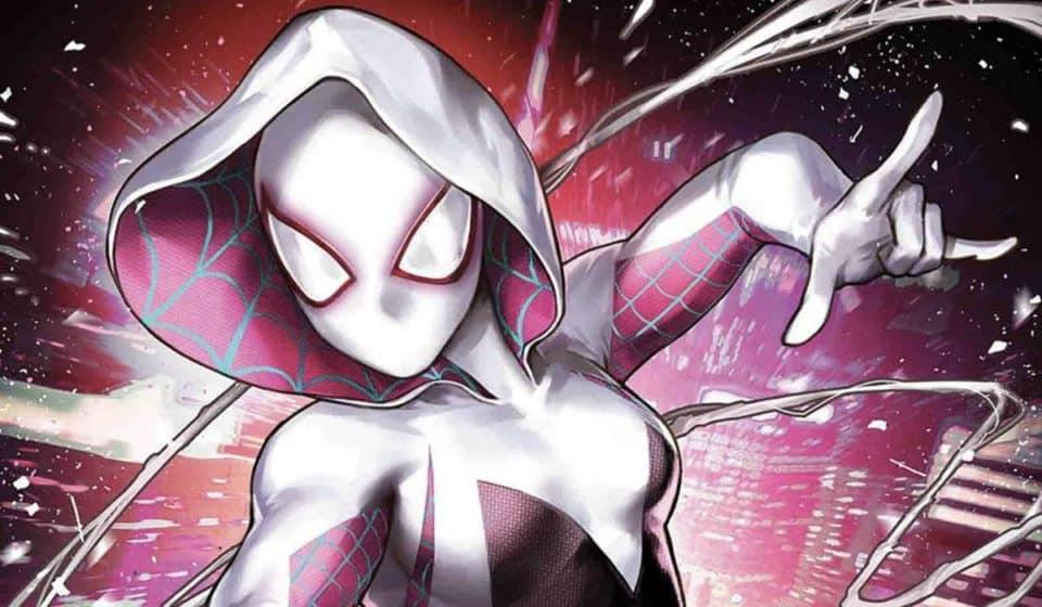 Spider-Man: Un nuevo universo podría tener un spin-off con Spider-Gwen
