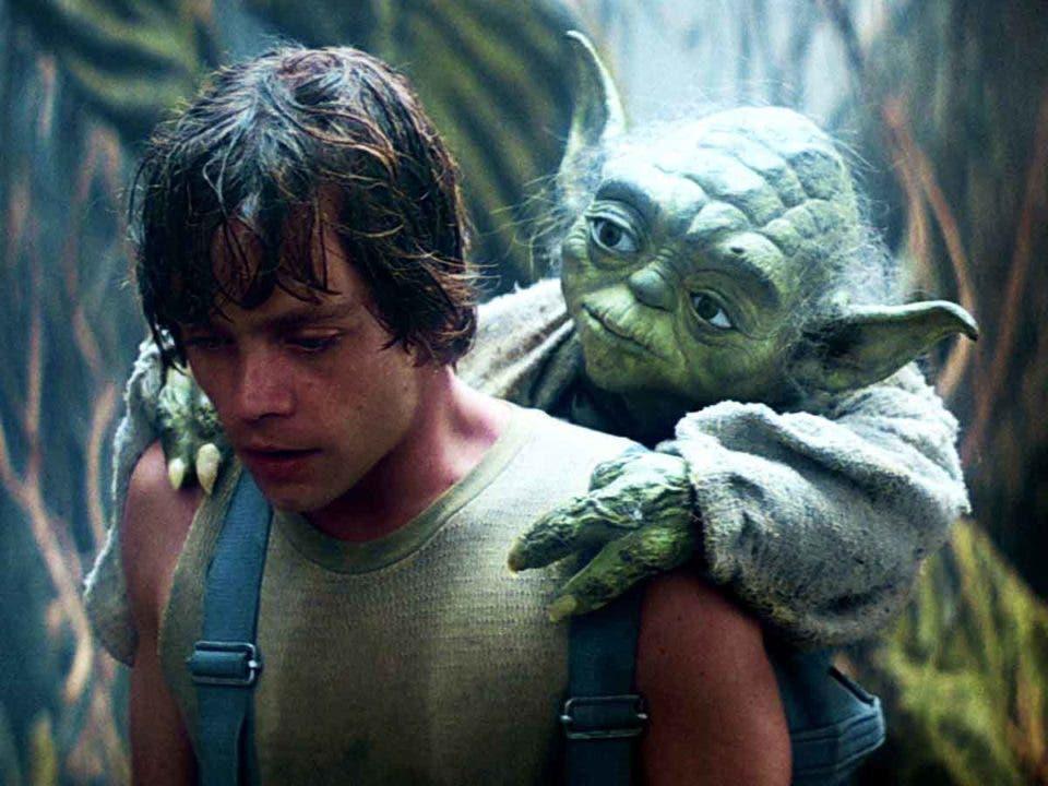 Star Wars: ¿A cuántos Jedi entrenó el Maestro Yoda?