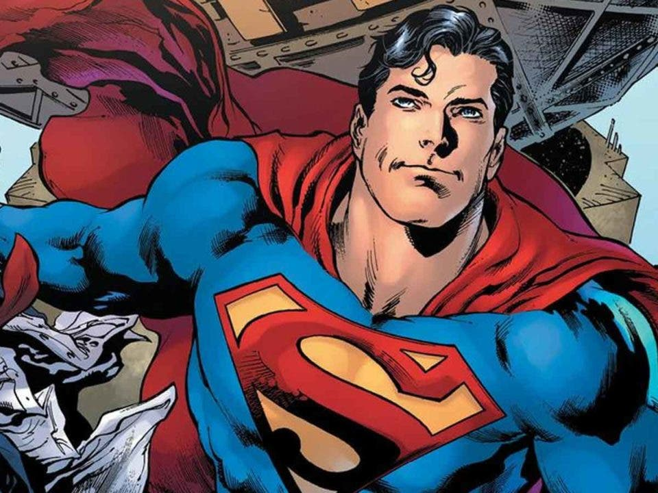 Superman es nombrado embajador de la Tierra, pero eso trae problemas